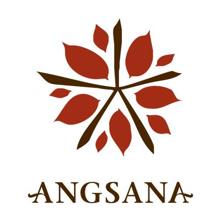 Angsana Logo