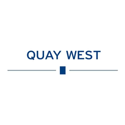 Quay West Logo